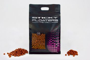 Floaters - The Krill